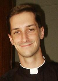Pastor Andrew Trapp