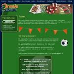 Oranje Casino WK actie