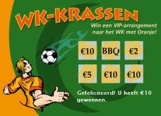 WK Kraslot