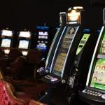 Gokkast in Holland Casino